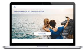 Zurich Life Insurance Quote Impressive Zurich FaceQuote Goes From Idea To App In Weeks