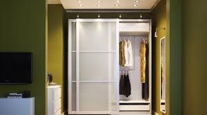 bedroom sliding closet doors simple glass wardrobe mirrored design size 1920