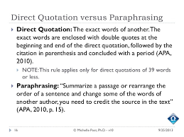 Citing Direct Quotes In Apa Style - How To Cite Sources In APA ... via Relatably.com