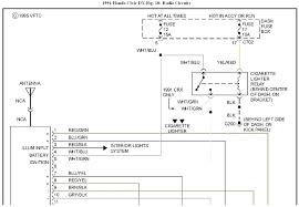 honda accord wiring harness diagram 2012