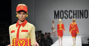 <b>Moschino's Cheap</b> & <b>Chic</b> Label Has Now Been Renamed As ...