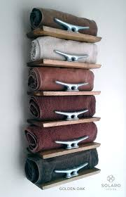 diy towel rack ideas pin it on diy towel holder ideas