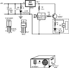 a simple remote control tester electronics circuits hobby a simple remote control tester