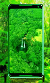 Green Nature New HD wallpaper for ...