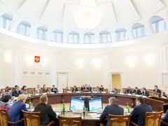 В Минобрнауки России обсудили контрольные цифры приёма на  В Минобрнауки России обсудили контрольные цифры приёма на 2019 2020 учебный год
