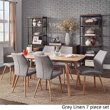 dining room chairs set lovely chair and sofa mid century modern concept of dining room