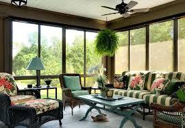 Sun Porches Sun Porch Furniture Ideas Golbiprint Sun Porch Furniture Ideas