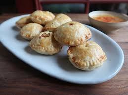 Crab Rangoon Pie Poppers Recipe - Viet ...