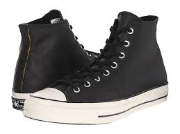mens shoes converse chuck taylor all star 70 hi vintage leather black black egret converse toddler clearance converse high tops white stable quality