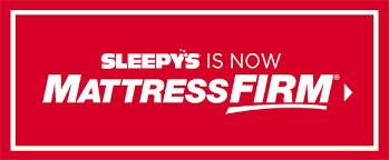 mattress firm. sleepy\u0027s is now mattress firm