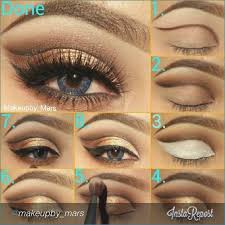 143 best makeup images on how to apply eye makeup like a professional