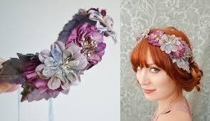 Doplňte Svůj Svatební účes Trendy čelenkou Do Vlasů Vše O Svatbě