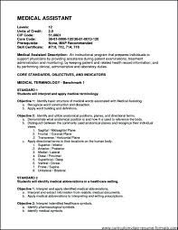 Medical Resume Examples Medical Administrator Resume Example Medical ...