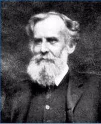 Who Invented The Venn Diagram Happy Birthday John Venn Inventor Of The Venn Diagram