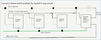 z wave 4 way switch wiring wiring diagrams \u2022 leviton z wave 3 way switch wiring diagram ge z wave 4 way switch wiring diagram image free collection of rh infected mushroom net 3 way dimmer switch for multi way leviton z wave