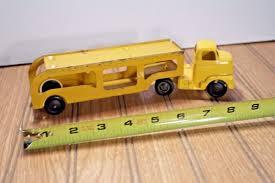u haul metal toy trucks photos