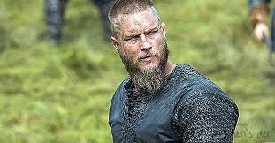 Vikingské účesy Mužů Skandinávský účes Pánské Doupě