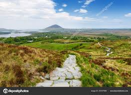 view connemara national park diamond
