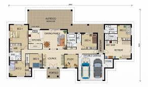 Small Picture Open Plan House Designs Queensland Open Plan House Designs