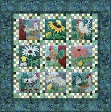 All Spruced Up Pieced Quilt Pattern &  Adamdwight.com