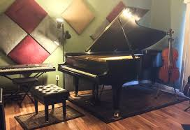 i bought two rugs for my piano a medium area rug for under the piano and a matching small area rug for the bench i prefer this as it gives me more