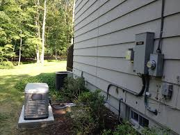 generac generator installation. Standby Generators Are Becoming A Necessity Instead Of Luxury, And More Homes Every Year Getting Equipped With One. Give First Class Electric Call Generac Generator Installation