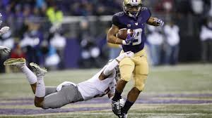 """Roundup: Washington running back Myles Gaskin trying to become a """"more  creative"""" runner 