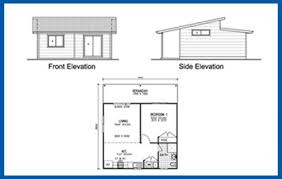 Staggering One Bedroom Granny Flat Designs 5 1000 Images About On Pinterest Bedroom  Cabin Kits And