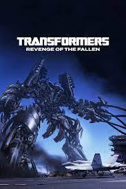 Transformers 2 Yenilenlerin İntikamı HD Film izle |