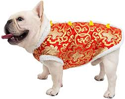 Lomsarsh Pet Clothes, <b>Pet Clothes Autumn and</b> Winter Thickened ...