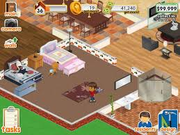 make your own house games free home mansion