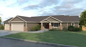 Rambler Home Designs With Well View Our Rambler Floor Plans Build On Free