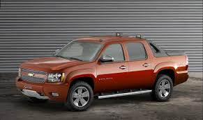 2007 Chevrolet Avalanche Z71 Plus Review - Top Speed