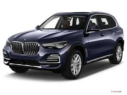 2020 Bmw X5 Prices Reviews Pictures U S News World Report