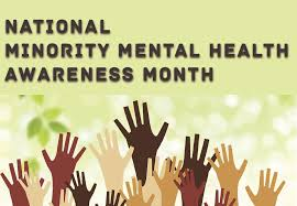 Image result for minority mental health images