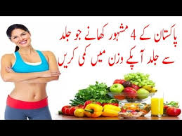 Easy Low Calorie Food Recipes For Lose Weight In Urdu Youtube