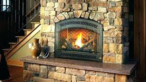 can you burn wood in a gas fireplace prefab fireplace insert convert wood to gas fireplace