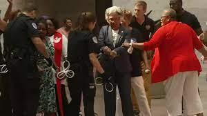 Congresswoman Joyce Beatty arrested ...
