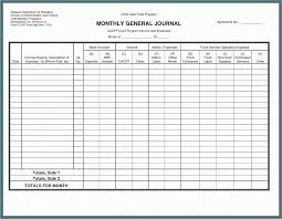 Small Business Income And Expense Worksheet Free Expenses