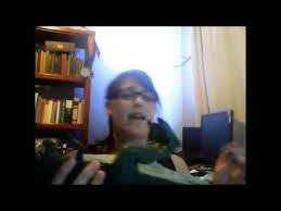 Cuddlebuggery Reading Time: T-Rex Troubles by Christie Sims - YouTube