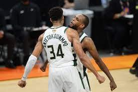 Bucks show resiliency again in NBA Finals against Suns