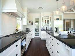 white country kitchens. Country Looking Kitchens Mahogany And White Kitchen  Pinterest