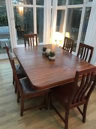 Contemporary Dining Room Table And Chairs Property