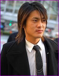 Coiffure Garcon Asiatique Cheveux Longs 210930 Coiffure