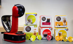 Delivery 7 days a week. Are Aldi S Cheap Dolce Gusto Coffee And Hot Chocolate Pods Any Good Which News
