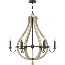 shabby chic chandelier distressed wood and rustic iron chandelier 6 lights shabby chic candle chandelier white