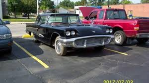 1959 Ford Thunderbird Classics for Sale - Classics on Autotrader