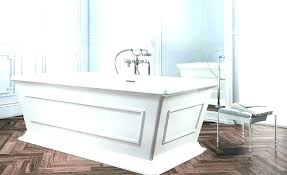 bath tubs amazing 2 person jetted tub shower combo freestanding with jets free standing bathtub bathtubs