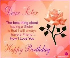 Happy Birthday Beautiful Sister Quotes Best Of Happy Birthday Sister Quote Gallery WallpapersIn24knet