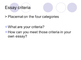 writing thesis based essays today s checklist take up the  3 essay